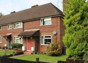 Thumbnail 2 bed end terrace house for sale in Andover Green, Bovington, Wareham, Dorset