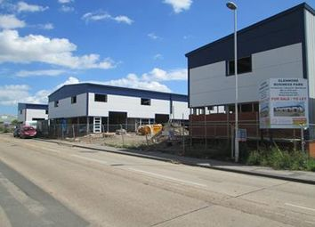Thumbnail Light industrial for sale in Glenmore Business Park, Castle Road, Sittingbourne