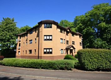 Thumbnail 1 bed flat to rent in Loancroft Gate, Uddingston, Glasgow