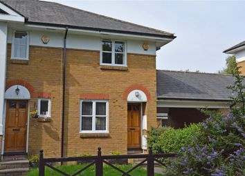 Thumbnail 2 bed end terrace house for sale in St Josephs Vale, Blackheath, London