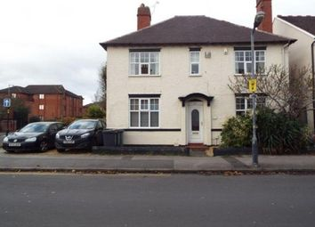 Thumbnail 3 bed semi-detached house for sale in Princes Avenue, Nuneaton