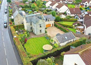 Thumbnail 7 bed detached house for sale in Main Street, Strathkinness, St. Andrews