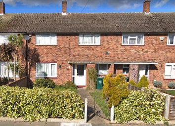 Thumbnail 3 bed terraced house for sale in Staines Upon Thames, Surrey
