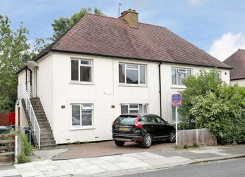Thumbnail 2 bed maisonette for sale in Dryden Avenue, Hanwell