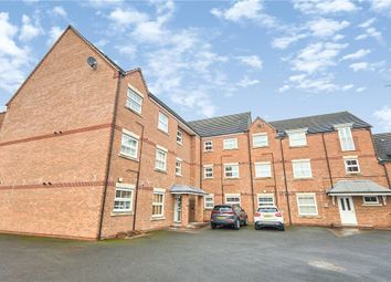 Thumbnail 2 bed flat for sale in Thames Way, Hilton, Derby