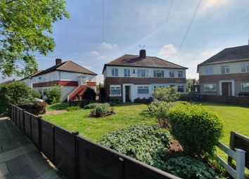 Thumbnail 2 bed maisonette for sale in Beechwood Avenue, Greenford, Middlesesx