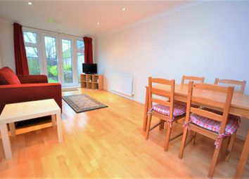 Thumbnail 1 bedroom flat to rent in Merton Place, Nelson Grove Road, London