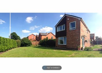 Thumbnail 3 bed detached house to rent in Preston Old Road, Blackburn