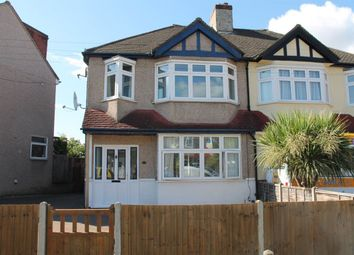 Thumbnail 3 bed property to rent in Carlingford Road, Morden