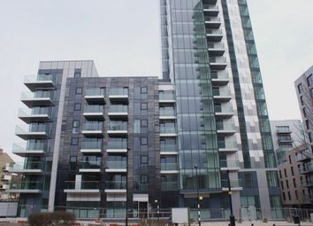 Thumbnail 1 bed flat for sale in Skylark Point (The Nature Collection), Woodberry Down, Finsbury Park