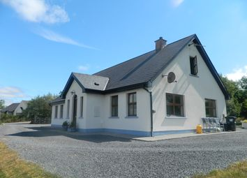 Thumbnail 3 bed detached house for sale in Lisdromafarna, Kilnagross, Carrick-On-Shannon, Leitrim