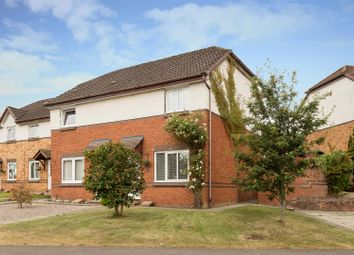 Thumbnail 2 bed semi-detached house for sale in Matthews Drive, Perth