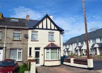 Thumbnail 3 bed semi-detached house to rent in Clarence Road, Budleigh Salterton