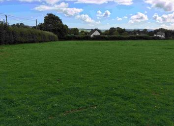 Thumbnail Land for sale in Site For 14 Dwellings, Lewdown, Devon, 4Dp, Lewdown