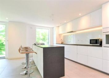 Thumbnail 4 bed flat to rent in St Rule Street, London