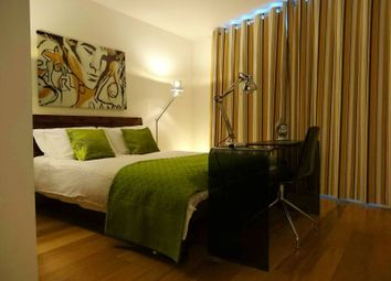 Thumbnail 1 bed flat to rent in Steedman Street, Elephant And Castle