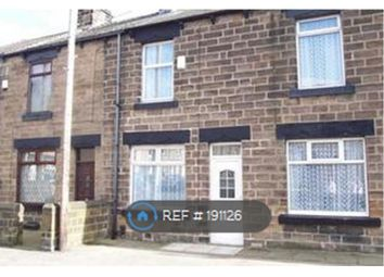Thumbnail 2 bed terraced house to rent in Darton Lane, Barnsley