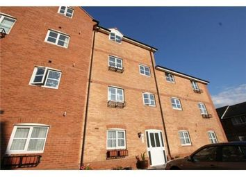 Thumbnail 3 bed flat for sale in Snowberry Close, Bradley Stoke, Bristol, Gloucestershire