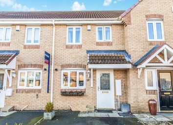 Thumbnail 2 bedroom terraced house for sale in Fleming Close, Stockton-On-Tees