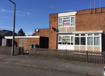 Thumbnail 1 bed flat to rent in Lewis Street, Great Bridge, Tipton DY47Ed