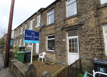 Thumbnail 2 bedroom property to rent in Mill Moor Road, Meltham, Holmfirth