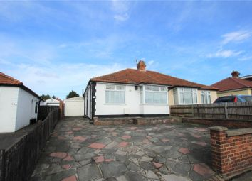 Thumbnail 2 bed bungalow for sale in Blackfen Road, Blackfen, Kent