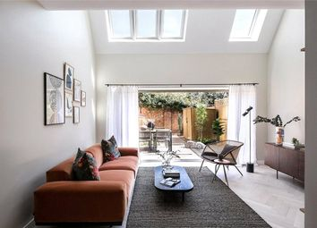 West Green Place, Apple Tree Road, London N17. 3 bed end terrace house