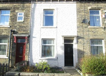 Thumbnail 3 bed terraced house to rent in Ashby Street, East Bowling