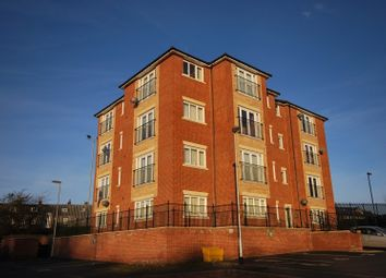 Thumbnail 2 bed flat for sale in Oakwell Vale, Oakwell