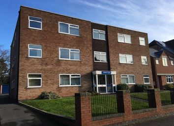 Thumbnail 1 bed flat to rent in Adrian Court, Silver Birch Road, Erdington, Birmingham