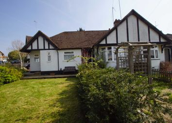 Thumbnail 3 bed bungalow for sale in Cedar Walk, Hemel Hempstead, Hertfordshire