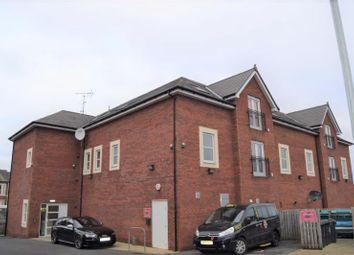 Thumbnail 2 bed flat to rent in Flat 5, Northgate, Scotland Road, Carlisle