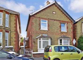 Thumbnail 2 bed semi-detached house for sale in Osborne Road, East Cowes, Isle Of Wight