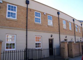 Thumbnail 2 bed town house to rent in Bishopfields Drive, York