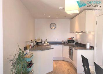 Thumbnail 2 bed flat to rent in Iland, Essex Street, Birmingham