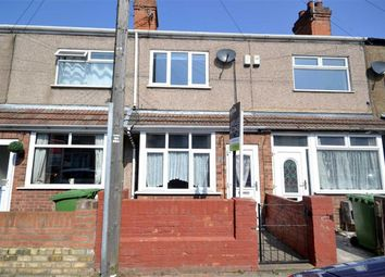Thumbnail 2 bed property for sale in St. Heliers Road, Cleethorpes