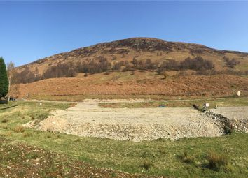 Thumbnail Land for sale in Plot At Murlaggan, Roy Bridge, Highland