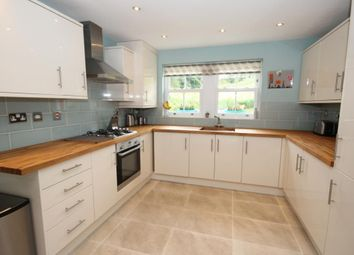 Thumbnail 3 bed mews house for sale in Rye Croft, Trawden, Lancashire