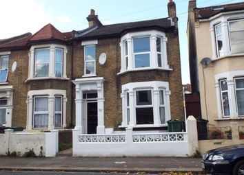 Thumbnail 3 bedroom end terrace house for sale in Tyndall Road, London