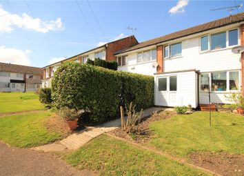 Thumbnail 3 bed terraced house for sale in Maple Walk, Pucklechurch, Bristol