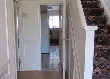 Thumbnail 4 bed terraced house to rent in Cleavdon Gardens, Cranford
