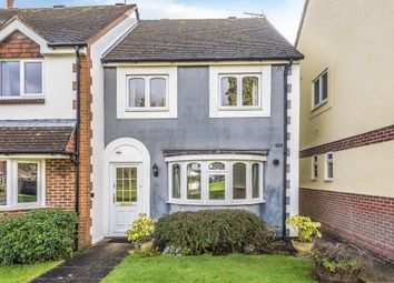 Thumbnail 3 bed semi-detached house for sale in Grenehurst Way, Petersfield
