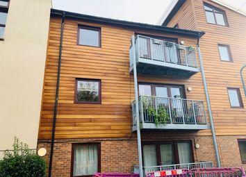 Thumbnail 1 bedroom flat for sale in Staverton Grove, Broughton, Milton Keynes