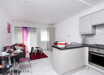 Thumbnail 2 bed flat to rent in The Bungalows, Streatham Road, London