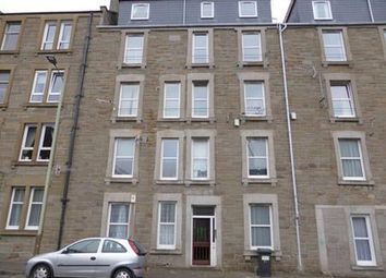 Thumbnail 1 bed flat to rent in Ogilvie Street, Dundee