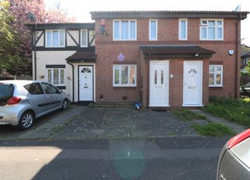 2 bed terraced house to rent in Gibson Road, London RM8