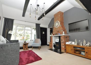 Thumbnail 2 bed semi-detached bungalow for sale in Perry Hill, Worplesdon, Guildford