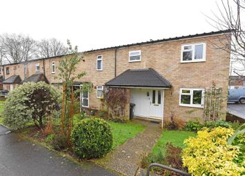 Thumbnail 3 bedroom end terrace house to rent in Guernsey Close, Basingstoke