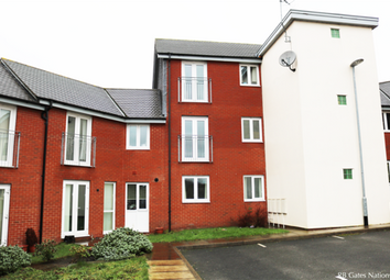 2 bed flat for sale in Woodbank View, Burslem, Stoke-On-Trent ST6