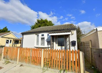 Thumbnail 2 bed bungalow to rent in Standard Avenue, Jaywick, Clacton-On-Sea